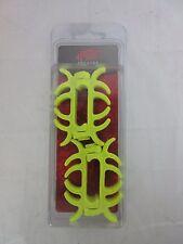 PSE Archery Limb band Vibration Dampener YELLOW compound Bow