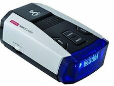 Cobra SPX-6600 Radar Laser Detector 15 Band Speed Police LCD Display