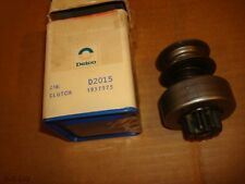 NOS AC DELCO REMY  STARTER DRIVE 1937975 BR286