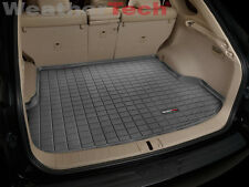 WeatherTec​h® Cargo Liner Trunk Mat for Lexus RX - 2010-2015 - Black