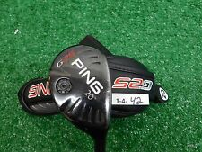 Ping G25 20* 3 Hybrid Rescue TFC 189 Stiff Graphite with Headcover