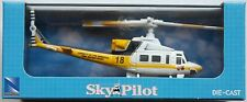 "NewRay - Bell 412 ""LACoFD"" Hubschrauber / Helicopter 1:115 Neu/OVP"