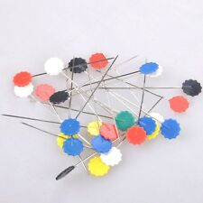 High Quality Sewing accessories patchwork pins flower pin sewing pin Flower Head