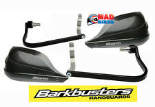 Barkbuster Storm Hand guards for Yamaha MT09 & MT-09 Tracer.  BHG-052 + STM-003