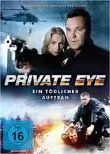 PRIVATE EYE - Ein tödlicher Auftrag (DVD) *NEU OPV*