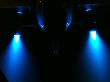 Underwater Lights for Boats 12 Volt Squid Fishing Blue Japanese LED's Stainless