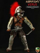 "ACI 1/6 Scale 12"" Warriors Series Gladiator of Rome IV Verus B Figure ACI16B"