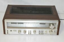 Vintage Classic Pioneer SX-780 Stereo Receiver, Works Perfect Beautiful Sound