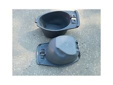 Marshin Scooter 50cc Seat Base Storage Box MZ CPI 50QT
