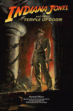 Indiana Jones and the Temple of Doom : Novelisation by HarperCollins...