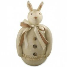 Bethany Lowe - Easter - Roly Poly Rabbit - NL9746