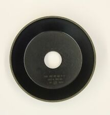 GRINDING WHEEL 12A2-45 150x35x32x3х6mm CBN(BORAZON) 100 Bornitrid