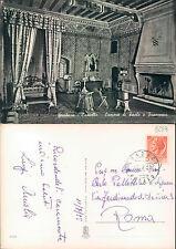 GRADARA - CASTELLO, CAMERA DI PAOLO E FRANCESCA  - (rif.fg.8239)
