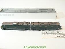 Märklin H0 aus 26539; (37591 / 37593) E - Lok Ae 8/14, SBB, digital, Bastler