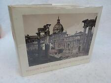 Richard Pare PHOTOGRAPHY AND ARCHITECTURE 1839-1939 1982 Callaway Editions 1stEd
