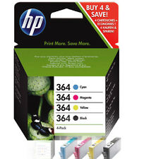 HP 364 Genuine Photosmart B110a Printer Ink Cartridges