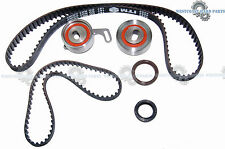 90-97 Honda Accord Isuzu 2.2 Timing Belt Kit F22A1 F22A4 F22B2 F22B6