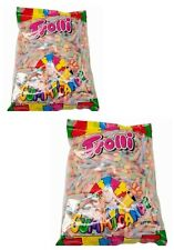 Trolli Brite Crawlers 4kg Bag Candy Buffet Gummy Sour Worms Lollies Party Favors