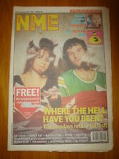 NME 1992 SEP 19 THE SUNDAYS SUEDE BUFFALO TOM THE CURE