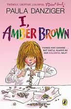 Amber Brown: I, Amber Brown 8 by Paula Danziger (2011, Paperback)