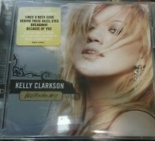 Kelly Clarkson - Breakaway (limited edition CD) with Videos and 6 exclusive song
