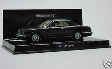 436 139930 Minichamps Bentley Azure 1996 Black 1:43 Scale Diecast Model Car New