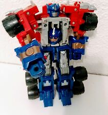 TRANSFORMERS ARMADA Optimus PRIME INCOMPLETE Parts Repair
