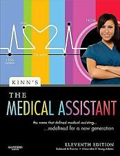 Kinn's The Medical Assistant by Adams