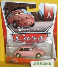 GEARTRUDE Giocattolo Mattel Disney Cars 1:55 Autos Modellini Metallo Diecast
