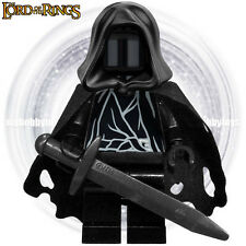 LEGO The Lord Of The Rings Minifigures - Ringwraith c/w Sword (9472) Minifigure