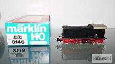 Märklin 3146, Diesellokomotive V 236 102-0 der DB für Spur H0, mit Ovp