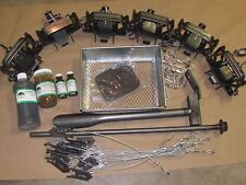 Coyote Trapping Package Bridger #2 coilspring Fox Coyote Raccoon trapping