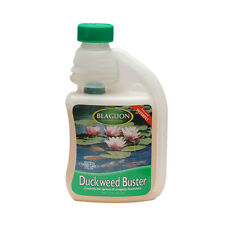 Blagdon Duckweed Buster 500ml Cancella POND DUCK Sfoltisci Interpet Lemna minor