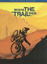 Where The Trail Ends (DVD & Blu-ray, 2013)