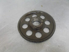 HONDA NTV 650 CRANK CRANKSHAFT GEAR
