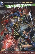 Justice League Volume 3 Throne of Atlantis TPB/Trade Paperback DC New 52