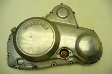#3313 Suzuki GV1200 GV 1200 Madura Engine Side Cover / Clutch Cover (C)