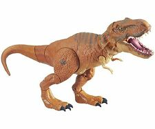 Jurassic World Stomp and Strike Interactive T-Rex -From the Argos Shop on ebay