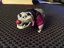 1996 Subway Carface All Dogs Go To a Heaven Figure