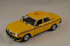 DeAgostini/IXO/IST GAZ-3110 Volga Taxi 1:43
