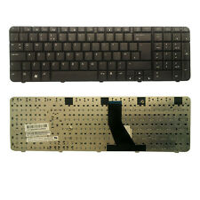 UK New HP Compaq CQ70 G70 Series 485424-031 MP-07F16GB-442 Keyboard Laptop Black