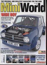 MINI WORLD MAGAZINE - July 2005