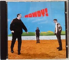 "Teenage Fanclub - Howdy! (CD 2000) Features ""I Need Direction"" ""Near You"""