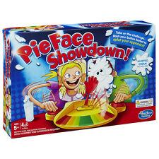 Pie Face Showdown Game Genuine Hasbro New UK Seller Pieface
