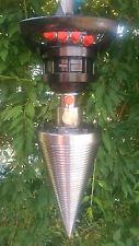Kegelspalter-Rotator-Drilkegel-Holzspalter-Spalter- Kegel für 3-4 Tonnen Rotator