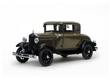 1:18 Sunstar -  1931 Ford Model A Coupe - Chicle Drab