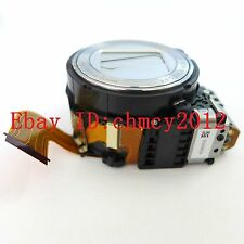 Lens Zoom Repair Part For SONY Cyber-shot DSC-HX9 HX9V Digital Camera Silver