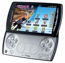 New Sony Ericsson XPERIA PLAY R800i - Black (Unlocked) Smartphone