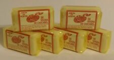 6X Rattle snake oil soap/Jabon de Aceite de Vibora de Cascabel  (Skin treatment)