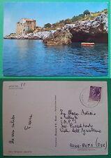 Maratea - Grotta sul Mare 1963